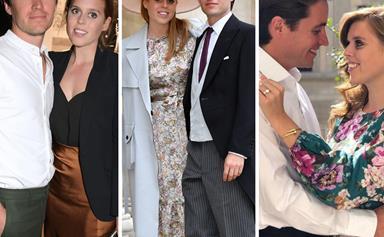 A count and a royal: Inside Princess Beatrice's whirlwind romance with fiance Edoardo Mapelli Mozzi