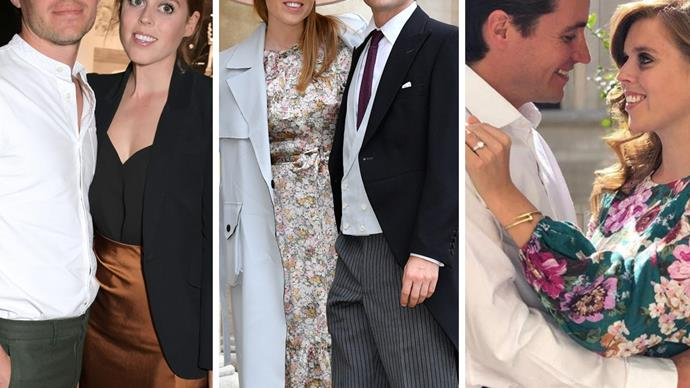 A count and a royal: Inside Princess Beatrice's whirlwind romance with fiance Edoardo Mapelli Mozzi