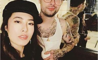 From eloping after months of dating to an amicable split: A look at Melissa Leong's romance with ex-husband Joe Jones