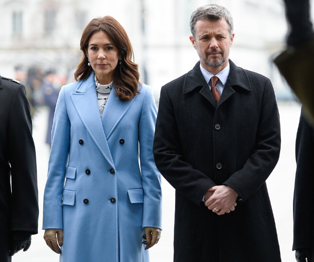 Princess Mary fears there's about to be another Megxit-style shock split in her own family