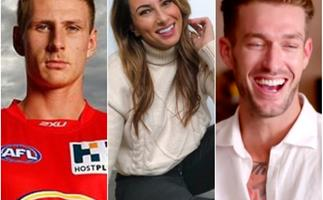 A footballer, a YouTuber and a pro dancer walk into a house... The official Big Brother contestants for 2020 have been revealed