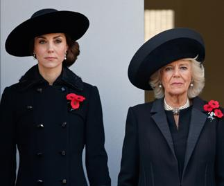 Duchesses Catherine and Camilla have formed the ultimate power squad with Sophie of Wessex in a surprise new initiative