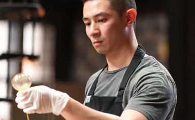 """MasterChef star Reynold Poernomo's shocking fall from grace: How the dessert king went from the fan favourite to being """"cancelled"""""""