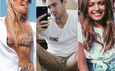 Get lurking... Here's every Big Brother contestant on Instagram