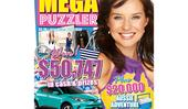 Take 5 Mega Puzzler Issue 53 Online Entry Coupon