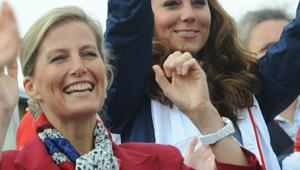 Sophie of Wessex rallies behind Duchess Catherine by sharing a moving photograph