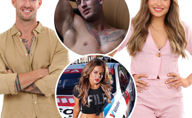 The secrets this year's Big Brother housemates have been hiding