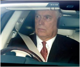 """The US has """"demanded"""" Prince Andrew be handed over to authorities to face questioning over Jeffrey Epstein"""