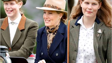 A right royal up-and-comer: Why Lady Louise Windsor is the next royal to watch