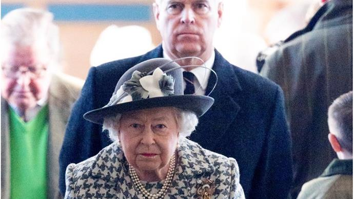 Prince Andrew gives a rare response after being summoned to give evidence in Jeffrey Epstein trial in the US