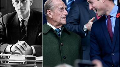 The royals rally to wish Prince Philip a Happy 99th Birthday - with a plethora of unique pictures