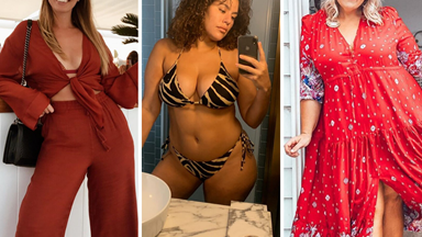 Five plus size Instagram accounts you should follow right now