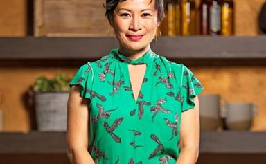 EXCLUSIVE: Why MasterChef's Poh Ling Yeow doesn't want to be famous