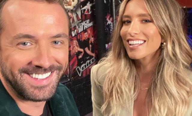 EXCLUSIVE: The Voice's Renee Bargh admits she can't wait to be a mum