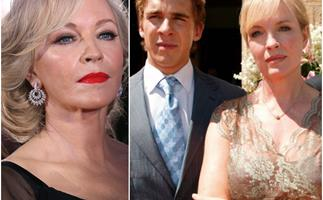 EXCLUSIVE: Rebecca Gibney gives a rare insight into her tumbles, triumphs and THAT Packed to the Rafters reboot