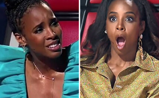 Is Kelly Rowland calling it quits on The Voice?