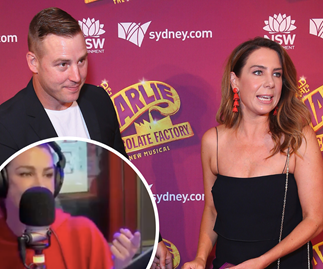 The rings are off! Kate Ritchie's marriage shock