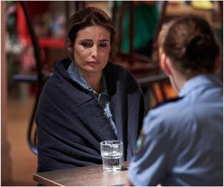 Home and Away: Leah's trauma is renewed in the aftermath of her attack