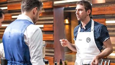 EXCLUSIVE: Why Callum Hann wanted to quit MasterChef halfway through the competition