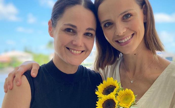 Lauren Brant reveals her sister-in-law's heartbreaking cancer news