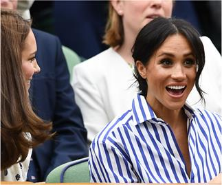 You can now recreate Kate & Meghan's entire outfits within minutes with a nifty new app that's changed the online shopping game