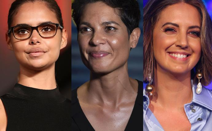 EXCLUSIVE: Four prominent Indigenous media personalities address the state of Australia