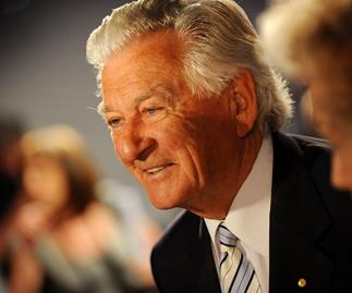 Sue Pieters-Hawke's story: Remembering Bob
