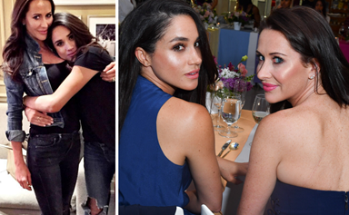 Through thick and thin: Inside Jessica Mulroney and Meghan Markle's friendship over the years, as they prepare to face their toughest chapter yet