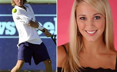 FROM THE ARCHIVES: Lleyton Hewitt once starred on Home And Away alongside Bec Hewitt and we'll never get over it