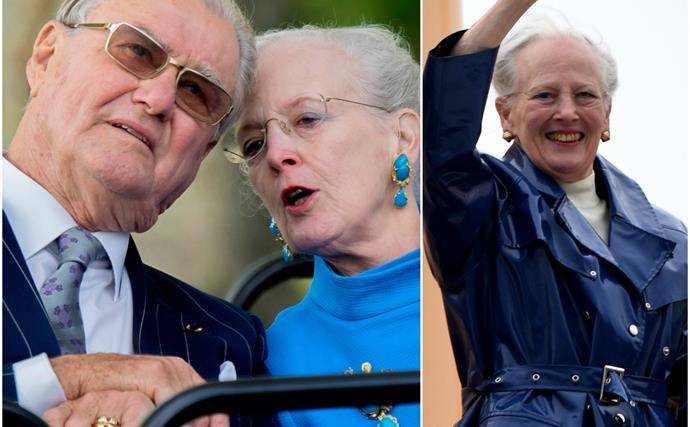 Is Queen Margrethe of Denmark dating? Inside the 80-year-old's colourful life away from the cameras