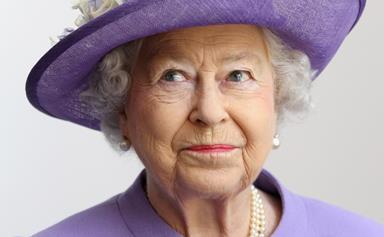 The Queen: Secrets of her Reign