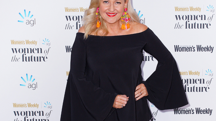 Studio 10 co-host Angela Bishop reveals her very simple (and achievable!) weight loss secret