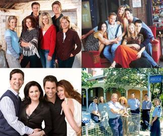 That's a wrap: 11 unforgettable TV finales