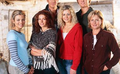 CONFIRMED! A McLeod's Daughters MOVIE has just been announced and it sounds epic
