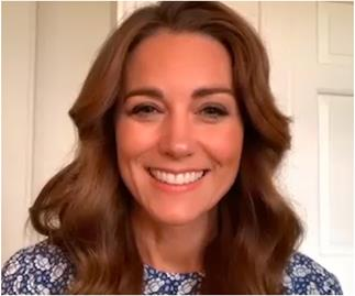 Duchess Catherine wears a beloved High Street label in a surprise new video from her country home