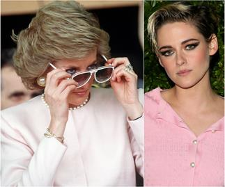 Kristen Stewart will play Princess Diana in a gritty film centred on one of her most significant moments