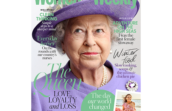 The Australian Women's Weekly July Issue Online Entry