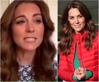 Duchess Catherine opens up about one relateable frustration she's encountered during lockdown