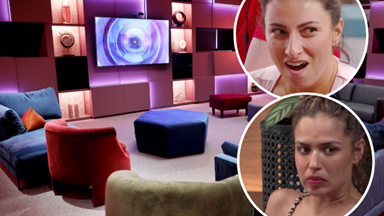 Shocking secrets from inside the Big Brother house