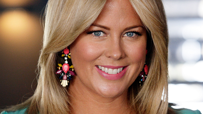 A builder, a Channel Seven colleague and a private jet tycoon: Meet the blokes Samantha Armytage dated, before she found The One