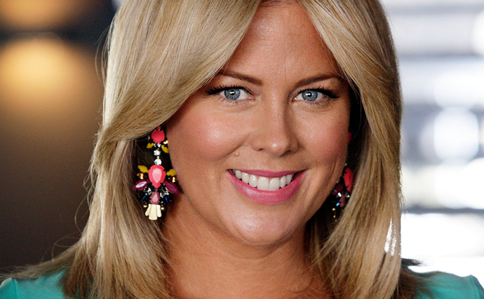 An actor, a Channel Seven colleague and a private jet tycoon: Meet the high profile men Samantha Armytage dated, before she found The One