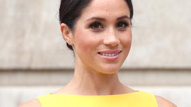 The exact Pilates workout Meghan Markle loves