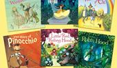 Classic storybooks only $2.50 at Woolworths*
