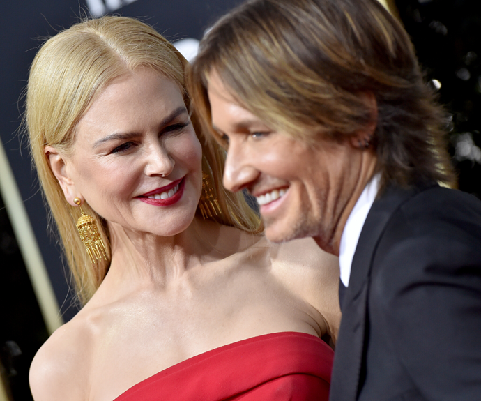 Nicole Kidman and Keith Urban's sweet candid tributes to each other as they celebrate their 14th wedding anniversary
