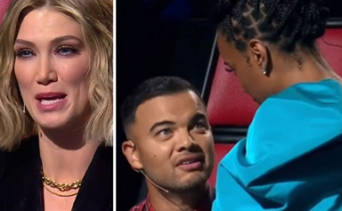 "EXCLUSIVE: Is The Voice fake? Producers are concocting manufactured scandals because ""it makes for better television"""