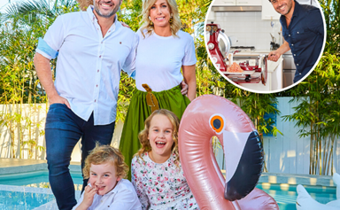 EXCLUSIVE: Inside the crazy world of The Living Room's Miguel Maestre