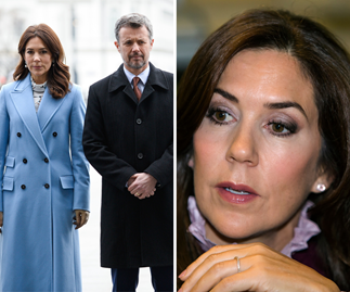 Danish royal family's bitter $800k feud: Why Prince Frederik's brother is tearing Princess Mary's family apart