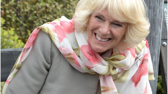 The Duchess of Cornwall reveals her first Aussie charity patronage