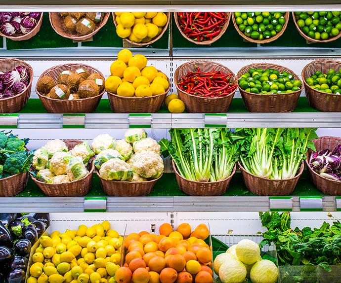 Why buy organic? 5 reasons why it's really worth it