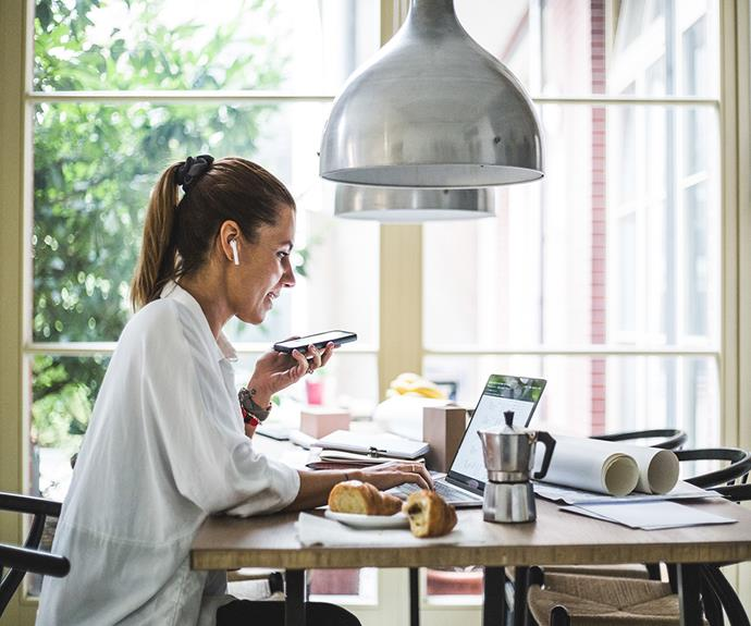 Here's what you can claim on tax if you've been working from home during COVID-19